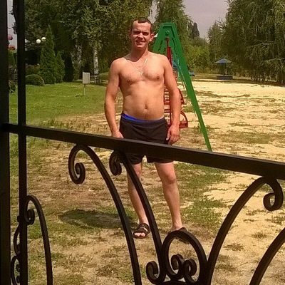Константин Сахаров