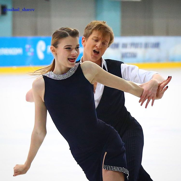 Анастасия Скопцова-Кирилл Алешин/танцы на льду - Страница 3 K-jjLkMAdeo