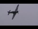 Avia Story. Curtiss Hawk Model 75, он же P-36