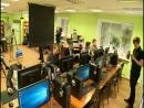 Открытие Компьютерного центра в колмово