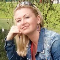 Ирина Ускова