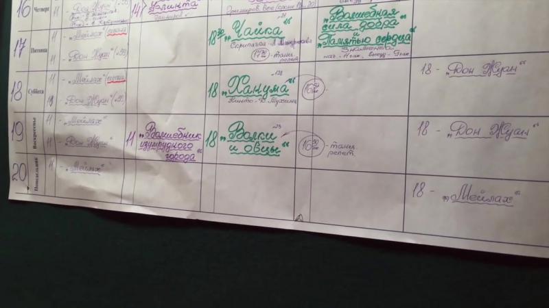 Импровизация на ТНТ. Гастроли Тамбов. День рождения Павла Воли. Запрещенная съемка с концерта.