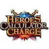 Heroes Charge Calculator