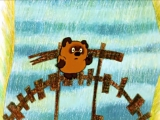 Хорошо живёт на свете Винни-Пух - песня из мультфильма Винни-Пух