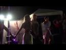 Первый танец молодых - Свадьба 05.08.2017 (видео 7, остров Свободы)