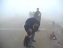 Самое жёсткое нападение медведя на человека (VHS Video)