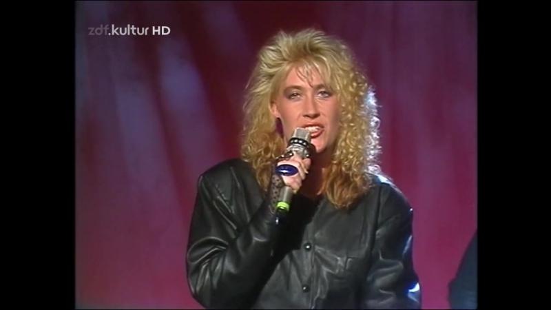 Mysterious Art - Das Omen, Teil 1 ZDF Hitparade, 09.08.1989