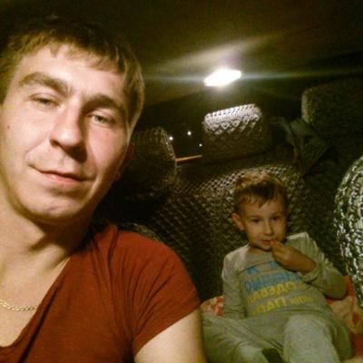 Костя Усанов