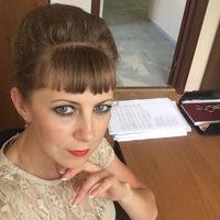 Марина Калмыкова