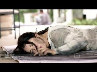 Правила игры / A Regra do Jogo 2 серия
