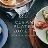 Кейтеринг «Общество чистых тарелок»