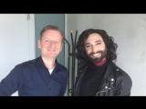 Conchita Wurst &amp Michael Kessler about