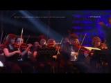 Смысловые Галлюцинации и оркестр Глобалис - Зачем Топтать Мою Любовь