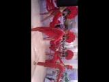 шоу балет Эдем ресторан BULGARY