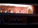 ночная съёмка в Йошкар Оле выход 12 апостолов каждые 3 часа