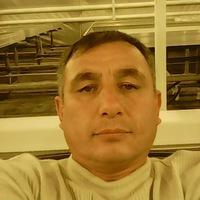 Nozim Mahmudov