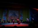 танец байкеров 2017