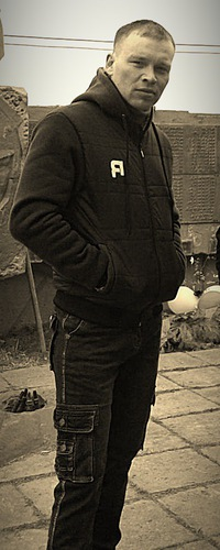 Макс Забоев