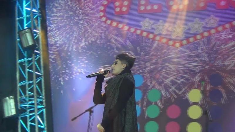 Эмма М(Партийная Зона,11.12.2016)