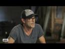 Джеффри Дин Морган о своей роли в сериале «Ходячие мертвецы»