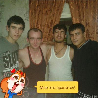 Турсунбай Хасанов