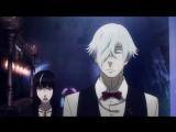 Парад смерти  Death Parade - 1 сезон 9 серия AniDub
