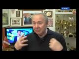 Истории футбола׃ Олег Иванович Романцев - самый титулованный тренер Спартака