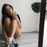 Anastasia Yumatova