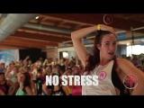 Macumba Dance Fitness class