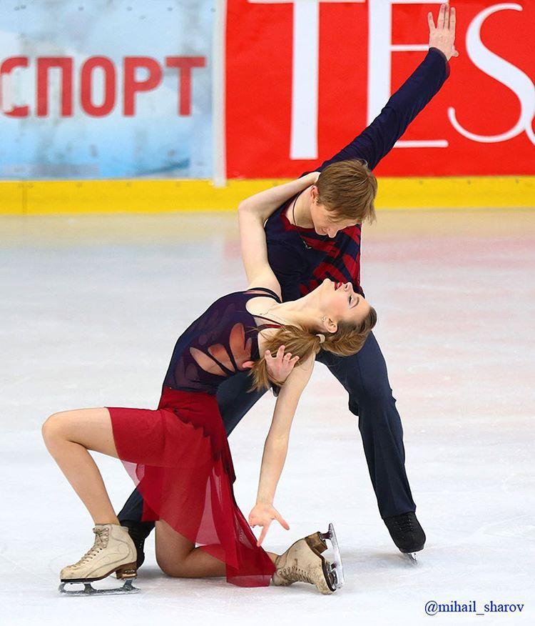 Анастасия Скопцова-Кирилл Алешин/танцы на льду - Страница 3 GAskkIM53D8