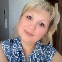 Милана Удовикина
