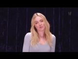 Dakota Fanning Can Name All of the American Presidents _ Secret Talent Theatre _ Vanity Fair