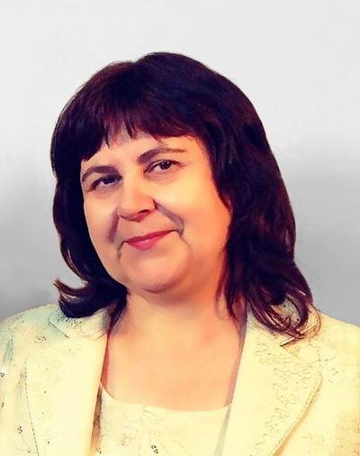Алевтина Воронина (Сухогузова)