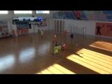 Высшая лига. Кол-авто - Пирамида 15-01-2017