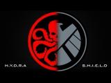 H.Y.D.R.A. vs S.H.I.E.L.D.