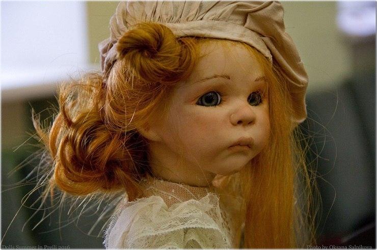 самые смешные куклы фото шумерским индийским