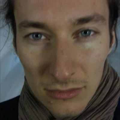 Паша Давыдов