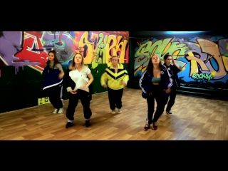 Salt-N-Pepa- Shoop| Hip-Hop Choreography by Erika Gapanovich| studio 720