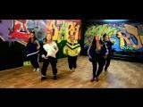 Salt-N-Pepa- Shoop Hip-Hop Choreography by Erika Gapanovich studio 720