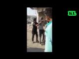 Иракские солдаты избивают и убивают пойманных ИГИЛовцев* (7 - 13 июля 2017)