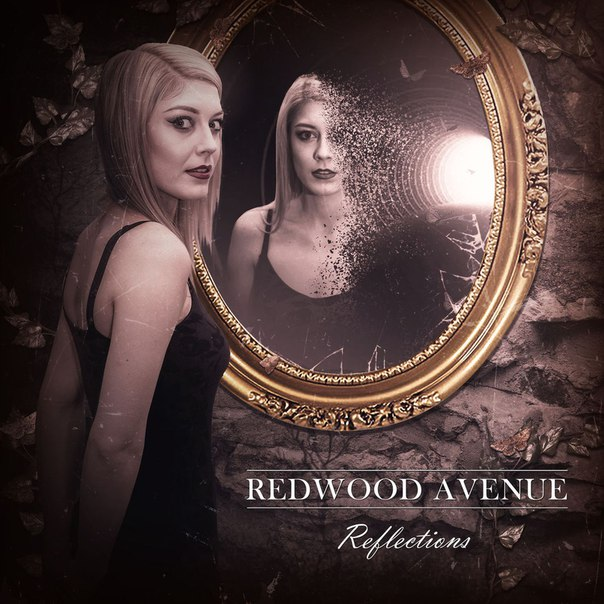 Redwood Avenue - Reflections [EP] (2017)