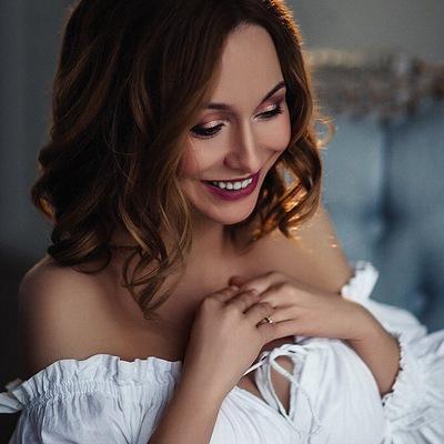 Анастасия Доросевич