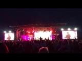 Феликса Царикати на Фестивале