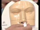 Советы педиатра: Как правильно закапывать нос