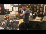 Bassland Show @ DFM 101.2 (16.08.2017) - В гостях Nelver. Liquid Funk, Soulful, Deep Drum&ampBass