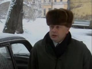 Агент национальной безопасности: 3 сезон/5 серия.