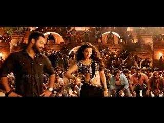 Pakka Local / Janatha Garage (2016) Malayalam song / NTR jr., Kajal
