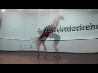 Акробатика | westdancehome