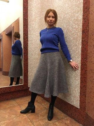 Красивые юбки вконтакте