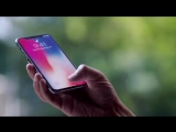 Презентация Apple- iPhone X, iPhone 8, 8 Plus, Watch Series 3 за 7 минут
